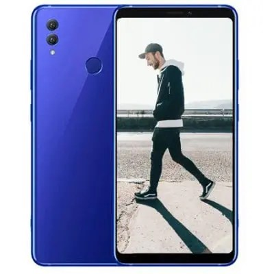 gearbest Huawei Honor Note 10 Kirin 970 2.4GHz 8コア SILVER(シルバー)