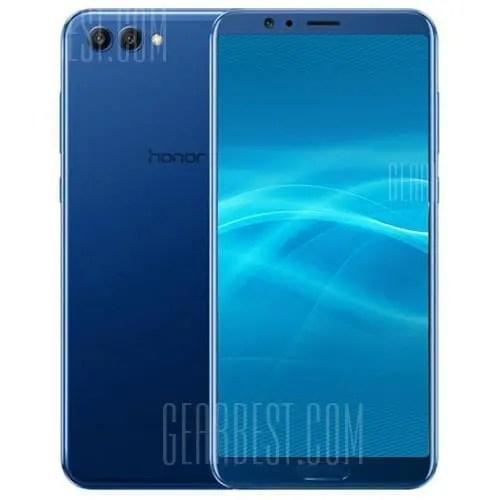 Huawei Honor V10 Kirin 970 2.4GHz 8コア