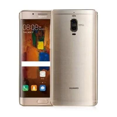 gearbest Huawei mate 9 Pro Kirin 960 2.4GHz 8コア GOLD(ゴールド)