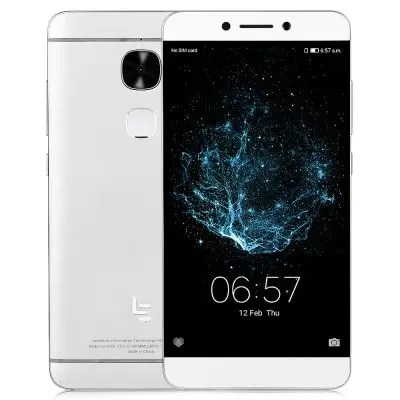 gearbest LeTV LeEco Le S3 X522 Snapdragon 652 MSM8976 1.8GHz 8コア GRAY(グレイ)