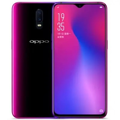 OPPO R17 Snapdragon 660 MSM8956 Plus 2.2GHz 8コア