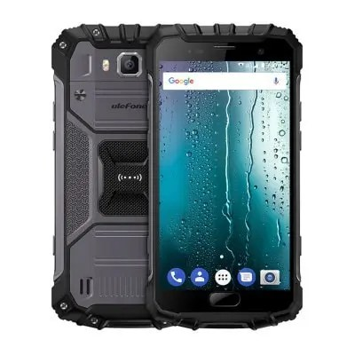 gearbest Ulefone Armor 2S MTK6737T 1.5GHz 4コア DEEP GRAY(ディープグレー)