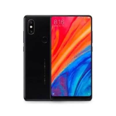 gearbest Xiaomi Mi Mix 2S Snapdragon 845 SDM845 2.8GHz 8コア BLACK(ブラック)