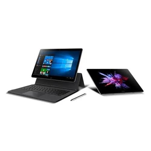geekbuying Chuwi CoreBook Core M3-7Y30 1.61GHz 2コア BLACK(ブラック)