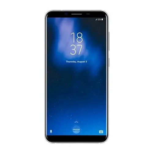 geekbuying HOMTOM S8 MTK6750T 1.5GHz 8コア BLUE(ブルー)