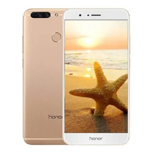 geekbuying Huawei Mate 9 Kirin 960 2.4GHz 8コア GOLD(ゴールド)