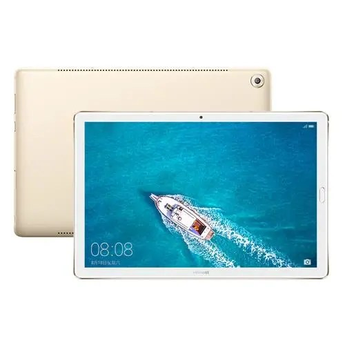 Huawei MediaPad M5 (CMR-W09,SHT-W09) Kirin 960s 2.1GHz 8コア,Kirin 960 2.4GHz 8コア