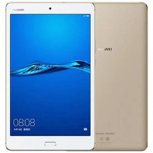 geekbuying Huawei MediaPad M3 Kirin 950 1.8GHz 8コア GOLD(ゴールド)