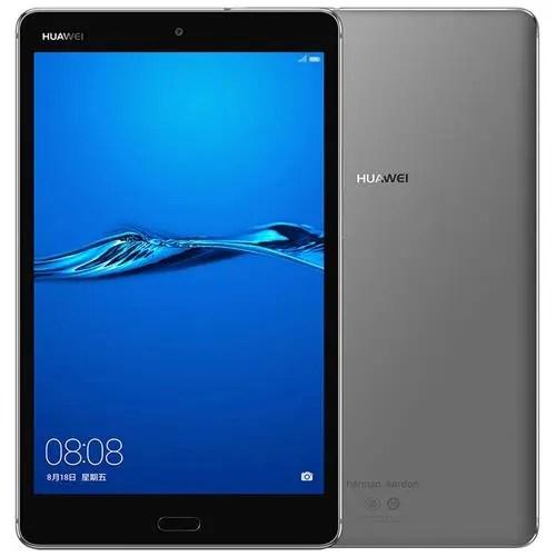 geekbuying Huawei MediaPad M3 Kirin 950 1.8GHz 8コア GRAY(グレイ)