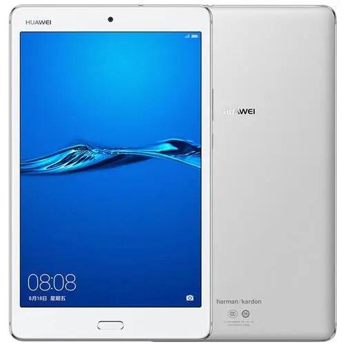 geekbuying Huawei MediaPad M3 Kirin 950 1.8GHz 8コア WHITE(ホワイト)