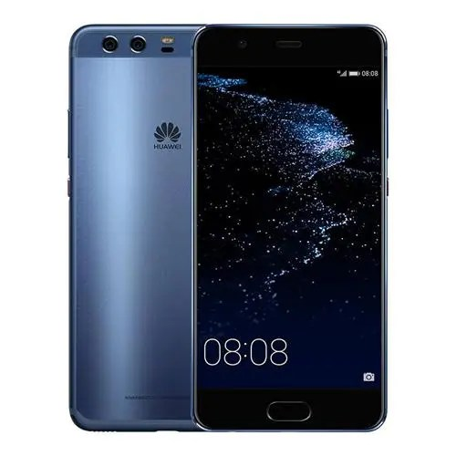 geekbuying Huawei P10 Plus Kirin 960 2.4GHz 8コア BLUE(ブルー)