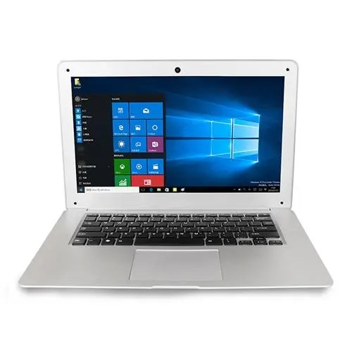 geekbuying Jumper EZbook 3 Plus Core M3-7Y30 1GHz 2コア SILVER(シルバー)
