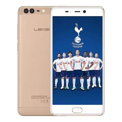 geekbuying LEAGOO T5c SC9853 1.8GHz 8コア GOLD(ゴールド)