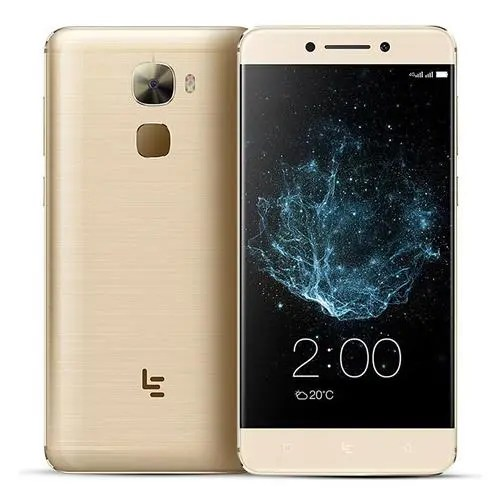 geekbuying LeEco Le Pro3 Elite X722 + AI Edition Snapdragon 820 MSM8996 2.15GHz 4コア GOLD(ゴールド)