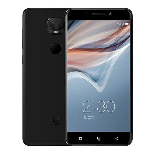 geekbuying LeEco Le Pro3 Elite X722 + AI Edition Snapdragon 820 MSM8996 2.15GHz 4コア BLACK(ブラック)