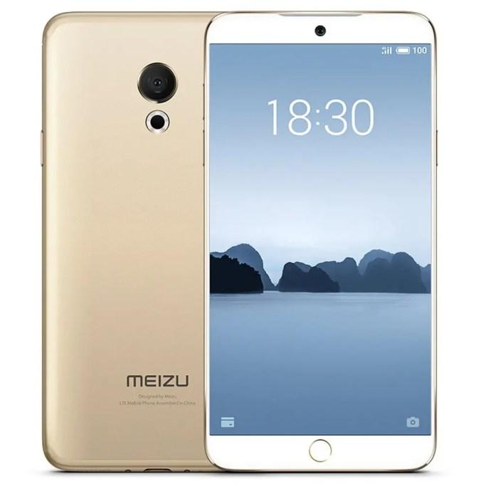 Meizu M15 Snapdragon 626 MSM8953Pro 2.2 GHz 8コア