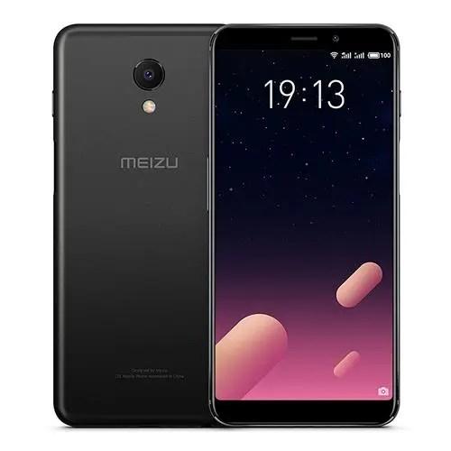 geekbuying Meizu M6s Exynos 7872 2.0GHz 6コア BLACK(ブラック)