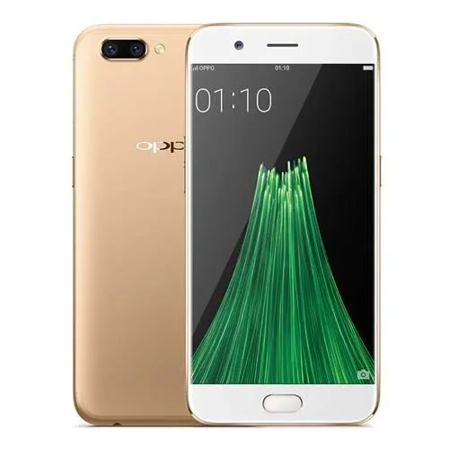 geekbuying OPPO R11 Snapdragon 660 MSM8956 Plus 2.2GHz 8コア GOLD(ゴールド)