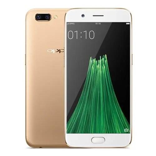 geekbuying OPPO R11 Snapdragon 660 MSM8956 Plus 2.2GHz 8コア GOLD(ゴールド)