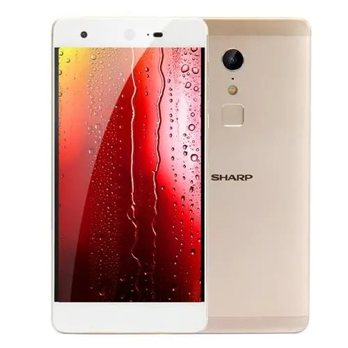 geekbuying SHARP Z2 MTK6797 Helio X20 2.3GHz 10コア GOLD(ゴールド)