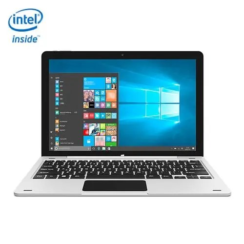 geekbuying TBook 12 Pro Atom Cherry Trail x5-Z8300 1.44GHz 4コア SILVER(シルバー)