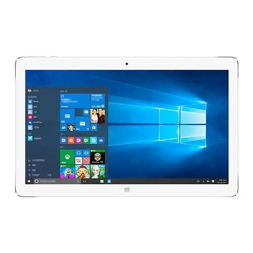 geekbuying Teclast Tbook 16 Pro Atom Cherry Trail x5-Z8300 1.44GHz 4コア SILVER(シルバー)