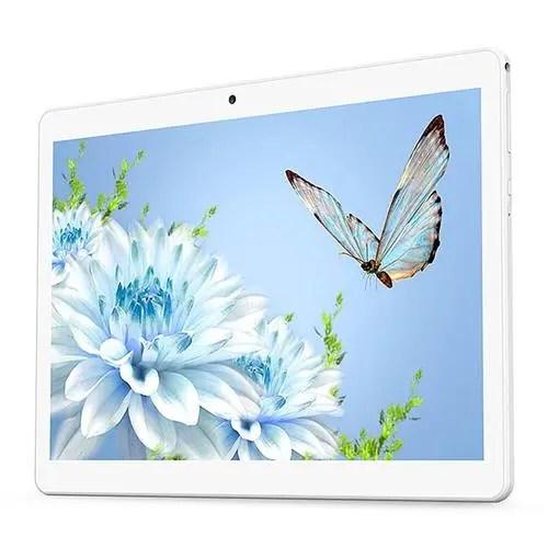geekbuying Teclast X10 3G MTK8392 1.4GHz 8コア WHITE(ホワイト)