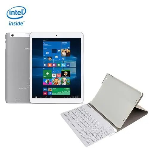 geekbuying Teclast X98 Plus II Atom Cherry Trail x5-Z8300 1.44GHz 4コア BLUE(ブルー)
