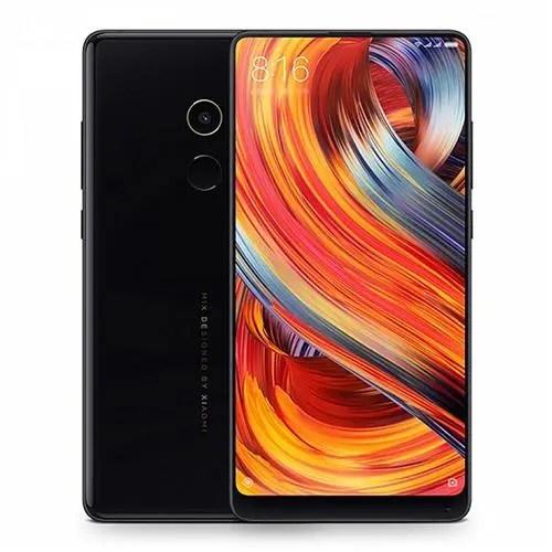 geekbuying Xiaomi Mi Mix 2 Snapdragon 835 MSM8998 2.35GHz 8コア BLACK(ブラック)