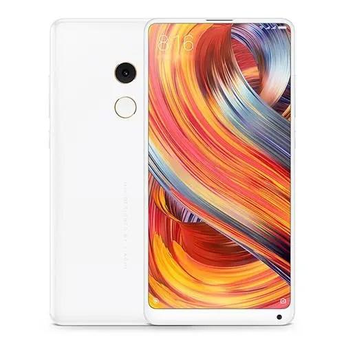 geekbuying Xiaomi Mi Mix 2 Snapdragon 835 MSM8998 2.35GHz 8コア WHITE(ホワイト)