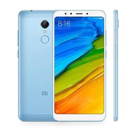 geekbuying Xiaomi Redmi 5 Snapdragon 450 1.8GHz 8コア BLUE(ブルー)