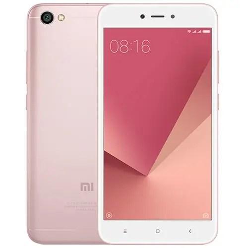 geekbuying Xiaomi Redmi Note 5A Snapdragon 435 MSM8940 1.4GHz 8コア ROSE GOLD(ローズゴールド)