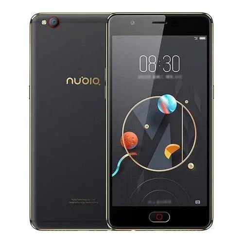 geekbuying Nubia M2 Lite MTK6750 1.5GHz 8コア OTHER(その他)