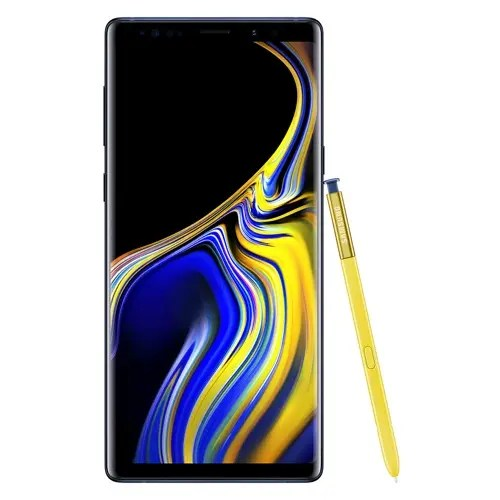 Galaxy Note9 Exynos 9810 2.7GHz 8コア, Snapdragon 845 SDM845 2.8GHz 8コア
