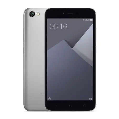 tomtop Xiaomi Redmi Note 5A Snapdragon 435 MSM8940 1.4GHz 8コア GRAY(グレイ)