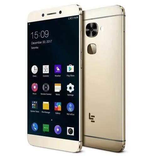 LeTV LeEco Le S3 X522 Snapdragon 652 MSM8976 1.8GHz 8コア