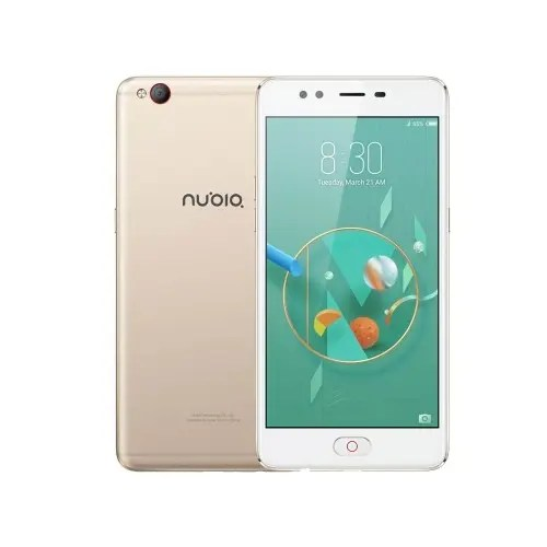 tomtop Nubia M2 Lite MTK6750 1.5GHz 8コア GOLD(ゴールド)