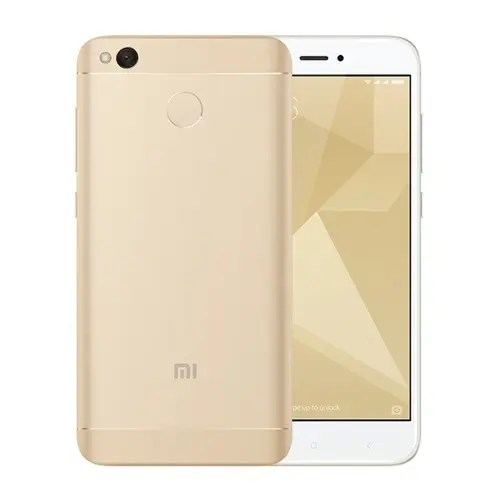 tomtop Xiaomi Redmi 4X Snapdragon 435 MSM8940 1.4GHz 8コア GOLD(ゴールド)