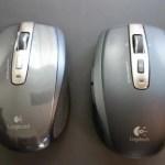 ロジクール マウス【神対応】修理・交換 LogicoolとLogitech M905 チャタリング 分解修理