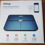 Withings 箱 表
