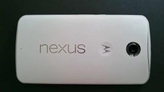 NEXUS6 完成度高い