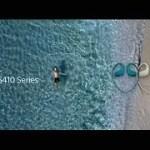 ついに海でも使える防水ウォークマンSony NW-WS414が出た!