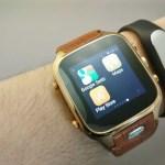 【スマホ腕時計】Fifine W9 3Gスマートウォッチフォン Android 1GB/8GB 5MPカメラ 開封の儀 レビュー