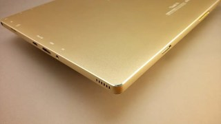 【高級感激高】Teclast Tbook 10 開封の儀 レビュー