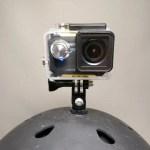 【Aukey】アクションカメラ AC-WC1 開封の儀 レビュー wifi 12MP 30m防水HD広角レンズ