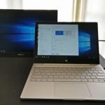 【まさかの仕様】Xiaomi notebook Air 12はDisplayPort over USB-C対応だった!ASUS MB169C+と接続可