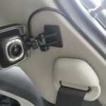 【Aukey】ドライブレコーダー  DR-01 レビュー 2インチLCD 広角 Gセンサー・動体検知対応 リアにつけてみた