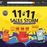 【独身の日】GearBestも11/11キャンペーン始まりました UHANS A101 4Gスマホが6232円!