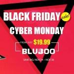 【EverBuying】ブラックフライデー&サイバーマンデー BLUBOO セール