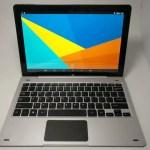 【12.2インチ 中華タブレット】Teclast Tbook 12 Pro + キーボード 完全体 開封 レビュー